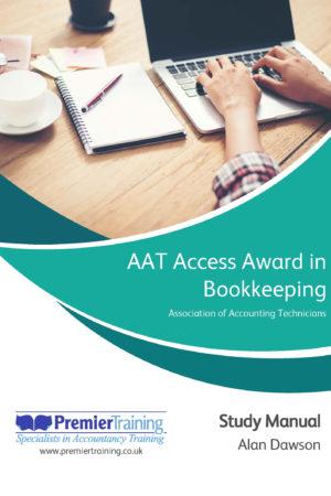 AAT Accounting AQ2016