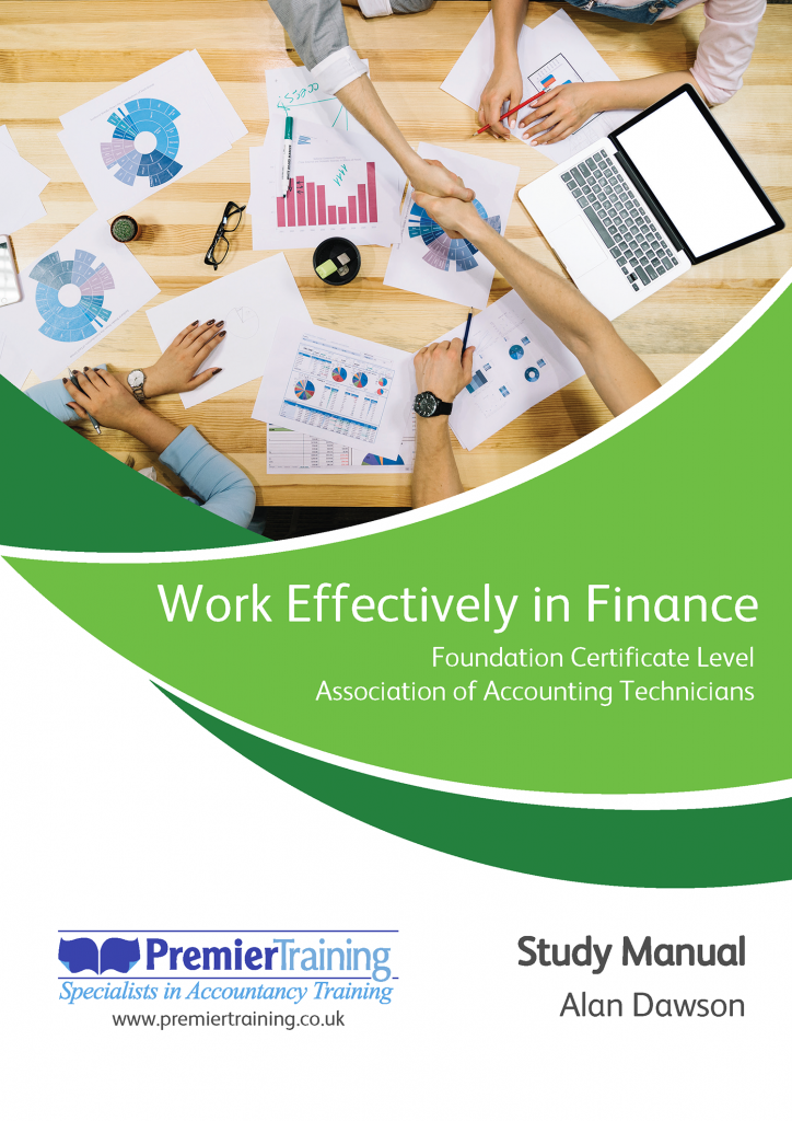 AAT Accounting Level 2 and 3